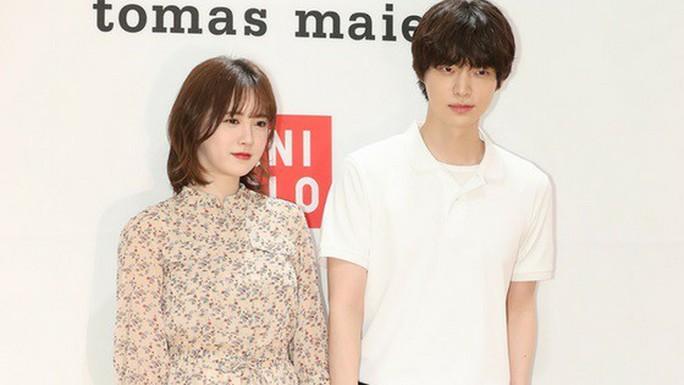 Tiết lộ sốc về vụ ly hôn giữa Goo Hye Sun và chồng trẻ - Ảnh 1.