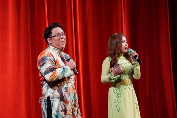 Thanh Kim Huệ - Chí Tâm tái hợp Lan và Điệp sau 45 năm - Ảnh 5.
