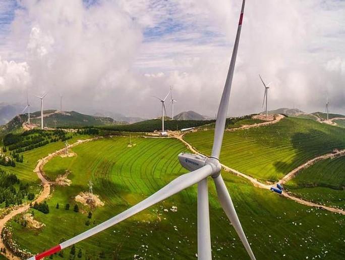 Châu Âu có thể cung cấp đủ năng lượng cho toàn thế giới - Ảnh 1.
