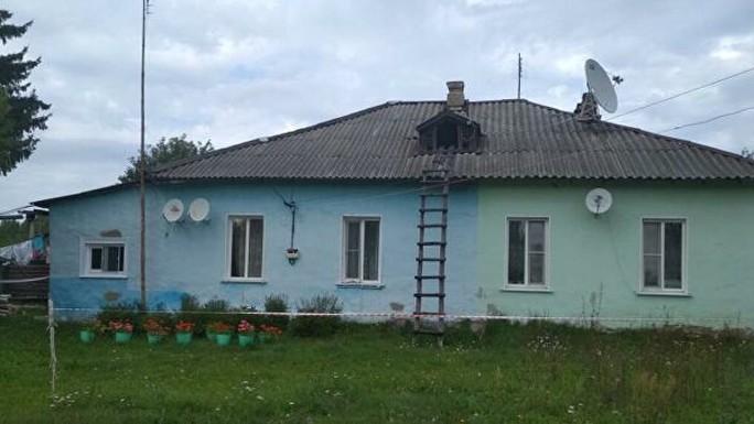 Tự tử sợ gia đình buồn, giết hết cả 5 người trong nhà - Ảnh 2.