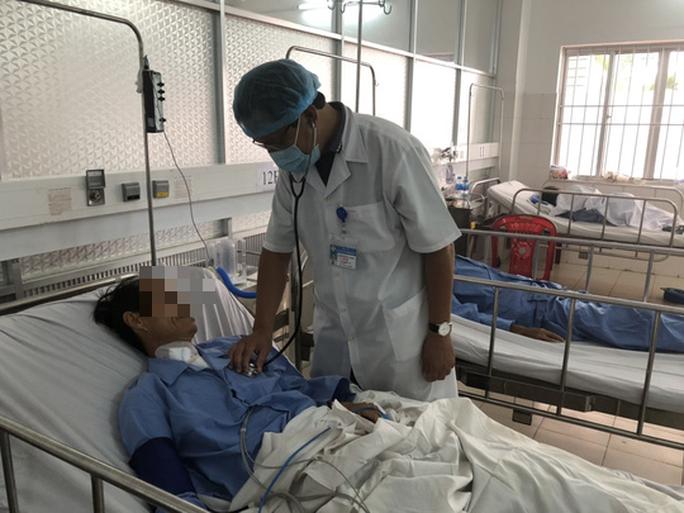 Bệnh nhân không ngờ mắc bệnh hiếm gặp sau khi mệt và ngất nhiều lần - Ảnh 2.