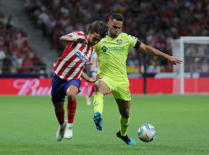 Đua tốc độ kinh hoàng, sao trẻ Atletico Madrid gây sốc La Liga - Ảnh 6.