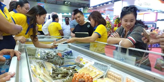 Trung Quốc bất ngờ tăng mua thủy sản của Việt Nam, tăng đến 51% - Ảnh 1.