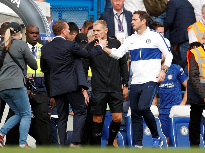 Chelsea hòa thót tim, tội đồ Leicester hóa người hùng Stamford Bridge - Ảnh 5.
