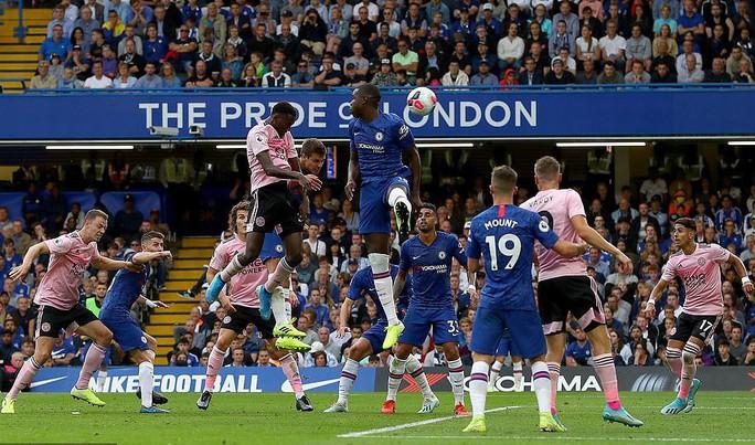 Chelsea hòa thót tim, tội đồ Leicester hóa người hùng Stamford Bridge - Ảnh 4.