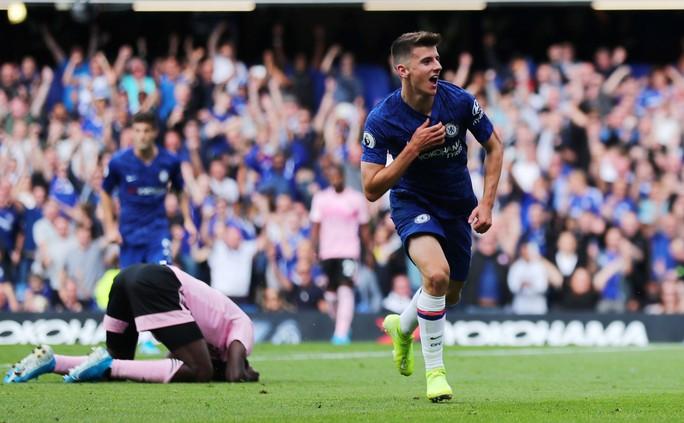 Chelsea hòa thót tim, tội đồ Leicester hóa người hùng Stamford Bridge - Ảnh 3.