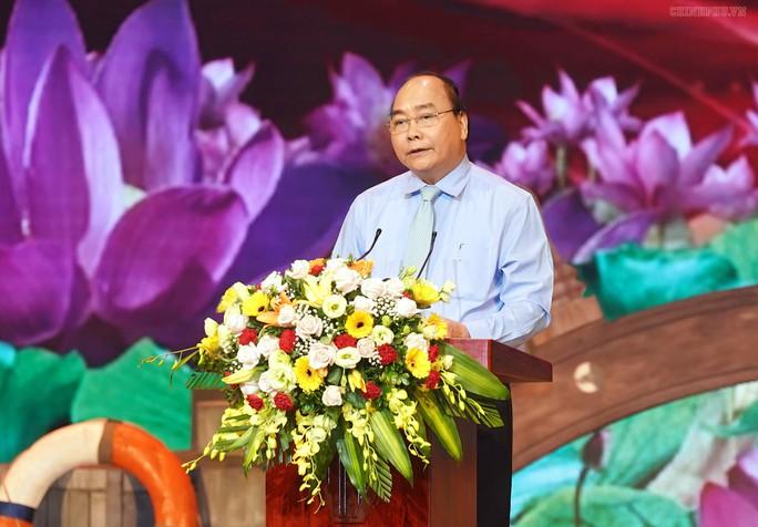 Những mong muốn của Chủ tịch Hồ Chí Minh luôn là động lực phấn đấu của mỗi chúng ta - Ảnh 1.