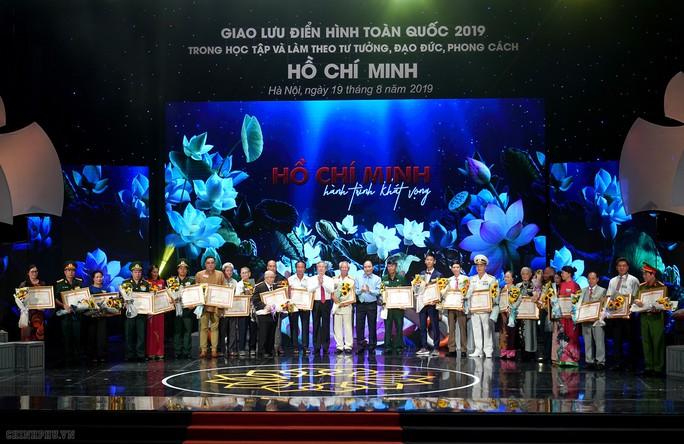 Những mong muốn của Chủ tịch Hồ Chí Minh luôn là động lực phấn đấu của mỗi chúng ta - Ảnh 3.