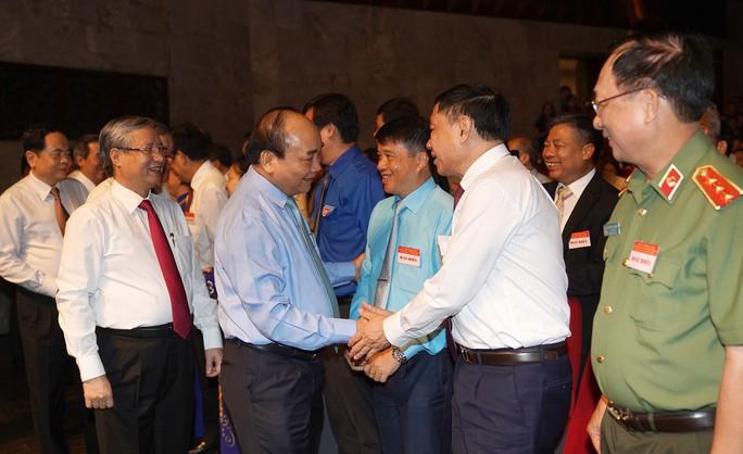 Những mong muốn của Chủ tịch Hồ Chí Minh luôn là động lực phấn đấu của mỗi chúng ta - Ảnh 2.