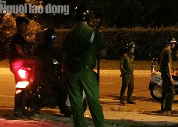 Diễn biến mới vụ cảnh sát nổ súng khống chế nhóm người quậy phá ở Phú Quốc - Ảnh 1.