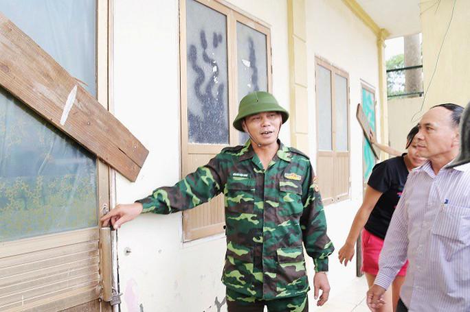 Hải Phòng, Quảng Ninh căng mình ứng phó bão số 3 đổ bộ - Ảnh 1.