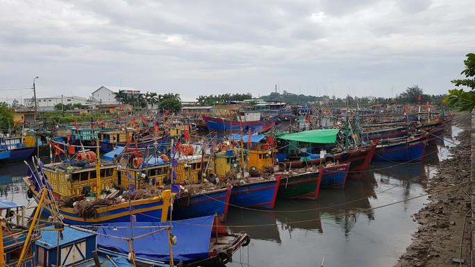 Hải Phòng, Quảng Ninh căng mình ứng phó bão số 3 đổ bộ - Ảnh 2.