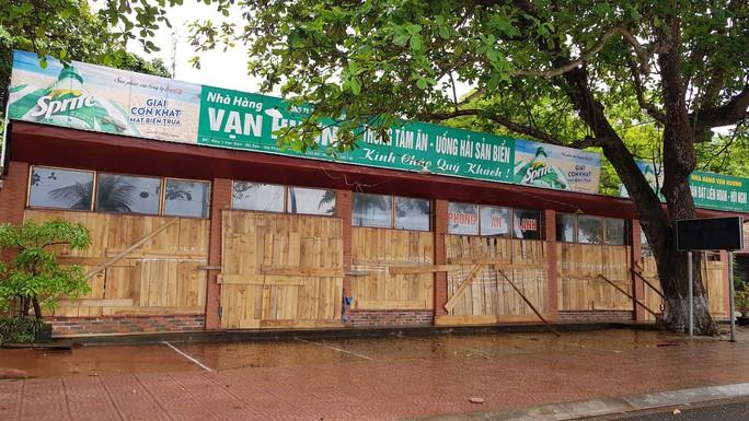 Hải Phòng, Quảng Ninh căng mình ứng phó bão số 3 đổ bộ - Ảnh 3.