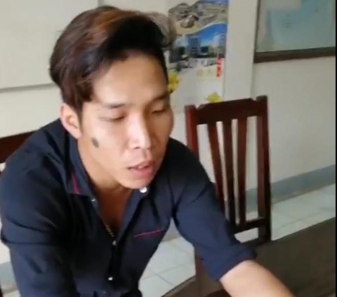 Quen qua mạng, thiếu nữ bị lừa vào quán karaoke bán dâm - Ảnh 1.