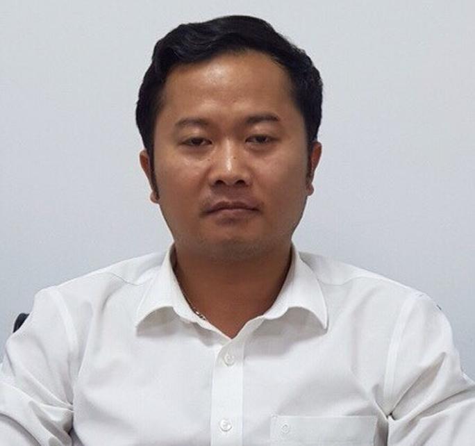 Hiệu trưởng Trường Đại học Đông Đô Dương Văn Hoà bị bắt - Ảnh 1.