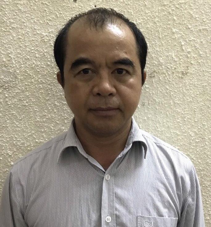 Hiệu trưởng Trường Đại học Đông Đô Dương Văn Hoà bị bắt - Ảnh 2.