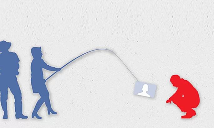 Người Việt dễ bị dụ dỗ bởi nội dung phản cảm trên mạng xã hội - Ảnh 1.