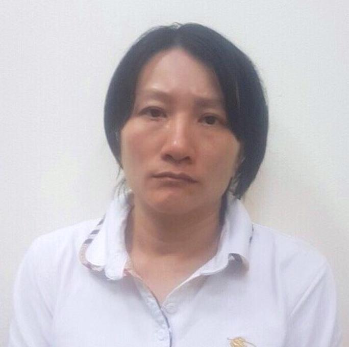 Hiệu trưởng Trường Đại học Đông Đô Dương Văn Hoà bị bắt - Ảnh 3.