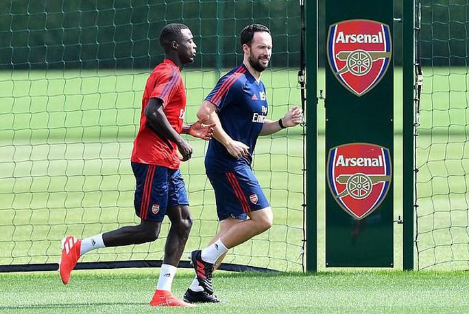 Đàm phán siêu đỉnh, Arsenal sắm sao Pepe chỉ với 20 triệu bảng - Ảnh 3.