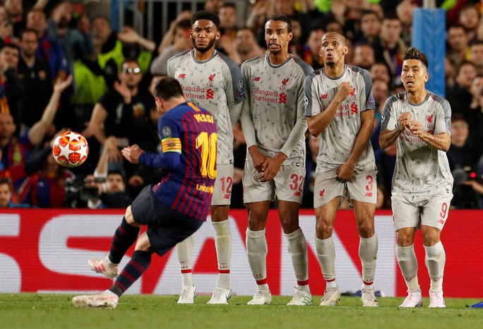 FIFA bị tố gian lận phiếu, giúp Messi đoạt giải The Best - Ảnh 3.