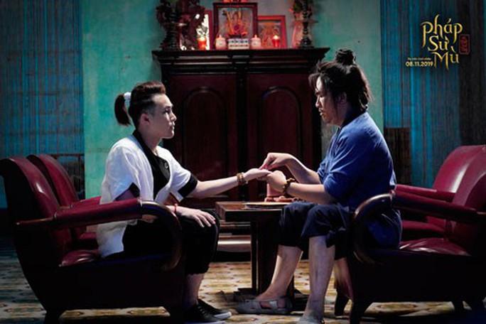 Xu hướng làm phim chiếu rạp từ web-drama - Ảnh 1.