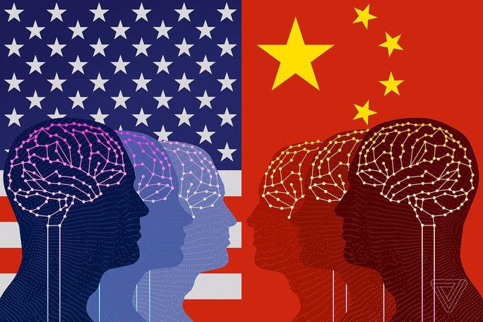 Trung Quốc sẽ bắt kịp Mỹ trong cuộc chiến trí tuệ nhân tạo - Ảnh 1.