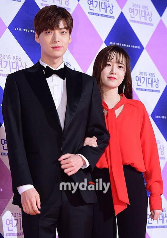 Nàng cỏ Goo Hye Sun tiết lộ tiếp bê bối ly hôn - Ảnh 2.