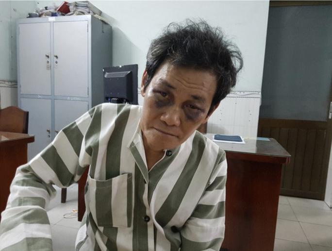 TAND quận Bình Tân ra lệnh bắt yêu râu xanh dâm ô bé gái 7 tuổi - Ảnh 1.