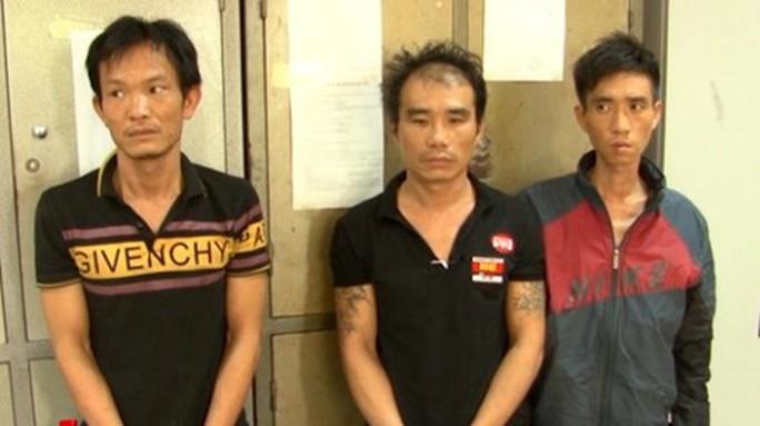 Ly kỳ vụ xe sang biến mất trong khu đô thị cao cấp ở Hà Nội - Ảnh 3.