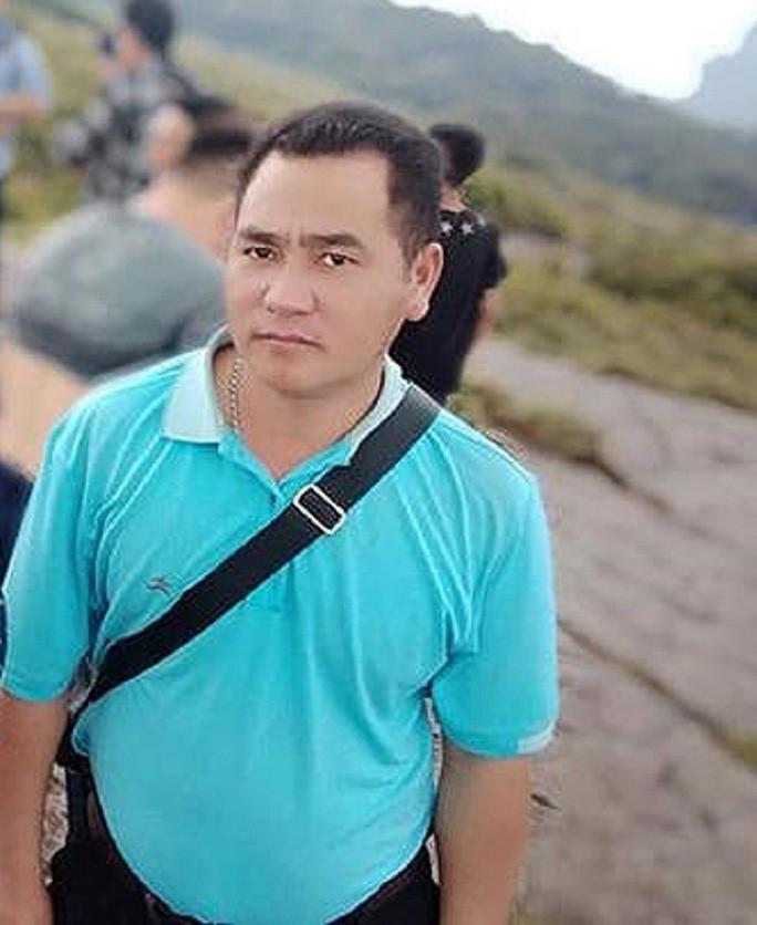 Trưởng công an xã ở Thanh Hóa hy sinh khi giúp dân chống lũ được công nhận liệt sĩ - Ảnh 1.