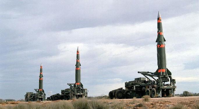 Tên lửa Mỹ khiến Nga - Trung lo ngại - Ảnh 1.