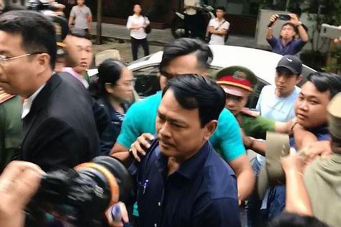 Ông Nguyễn Hữu Linh kháng cáo kêu oan sau khi tòa tuyên án - Ảnh 1.