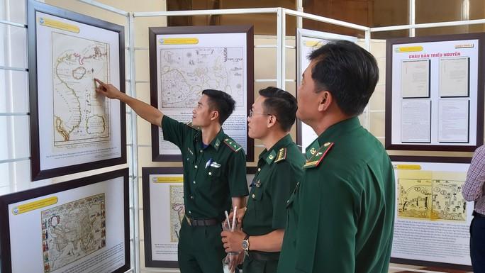 Phú Quốc: Tập huấn và cung cấp thông tin, tuyên truyền về biển đảo - Ảnh 2.