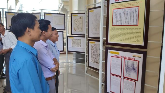 Phú Quốc: Tập huấn và cung cấp thông tin, tuyên truyền về biển đảo - Ảnh 1.