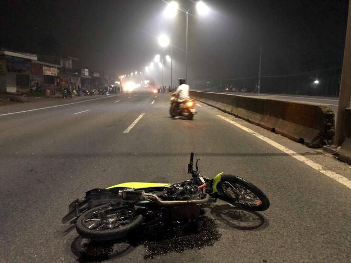 Đồng Nai: 3 người chết thương tâm vì tai nạn trên quốc lộ - Ảnh 1.
