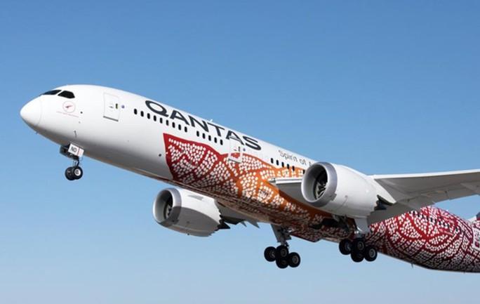 Hãng hàng không Qantas sẽ thử nghiệm chuyến bay dài nhất thế giới - Ảnh 1.