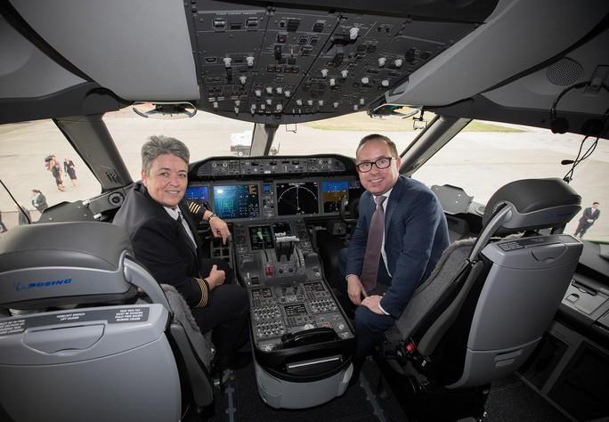 Hãng hàng không Qantas sẽ thử nghiệm chuyến bay dài nhất thế giới - Ảnh 2.