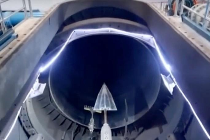 Cảnh báo rủi ro từ tên lửa siêu thanh Trung Quốc - Ảnh 1.