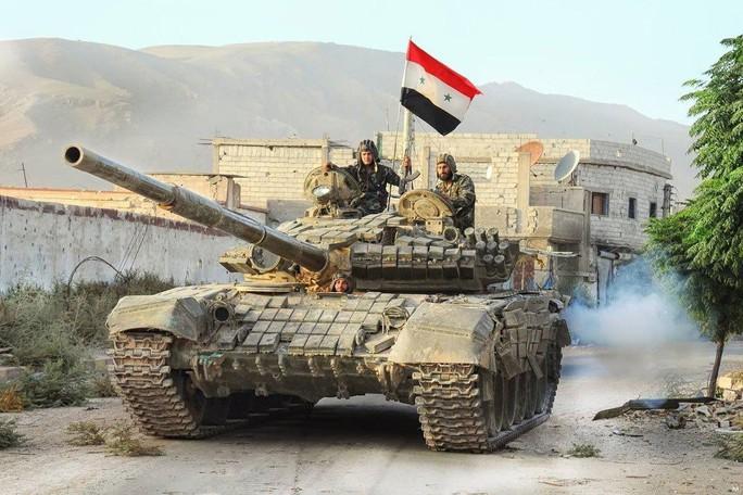 Quân đội bị vây ở Syria, Tổng thống Thổ Nhĩ Kỳ chuẩn bị tới Nga - Ảnh 1.