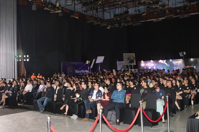 Hơn 100 đội làm phim 48 giờ với đạo cụ chung là con heo - Ảnh 4.