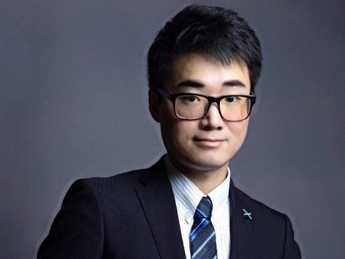 Nhân viên lãnh sự quán Anh tại Hồng Kông được trả tự do - Ảnh 1.