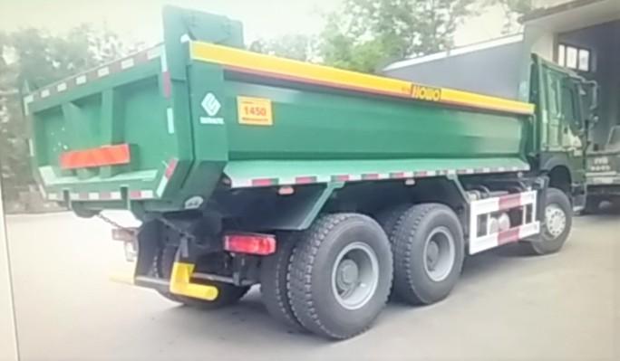 Xe quá tải vẫn hoành hành: Sở GTVT tỉnh Thừa Thiên – Huế khẳng định chỉ hoạt động lén lút - Ảnh 3.