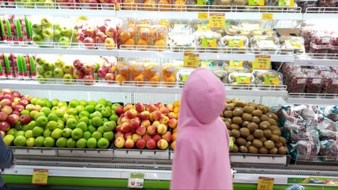 Cam Úc đổ bộ thị trường Việt Nam - Ảnh 1.