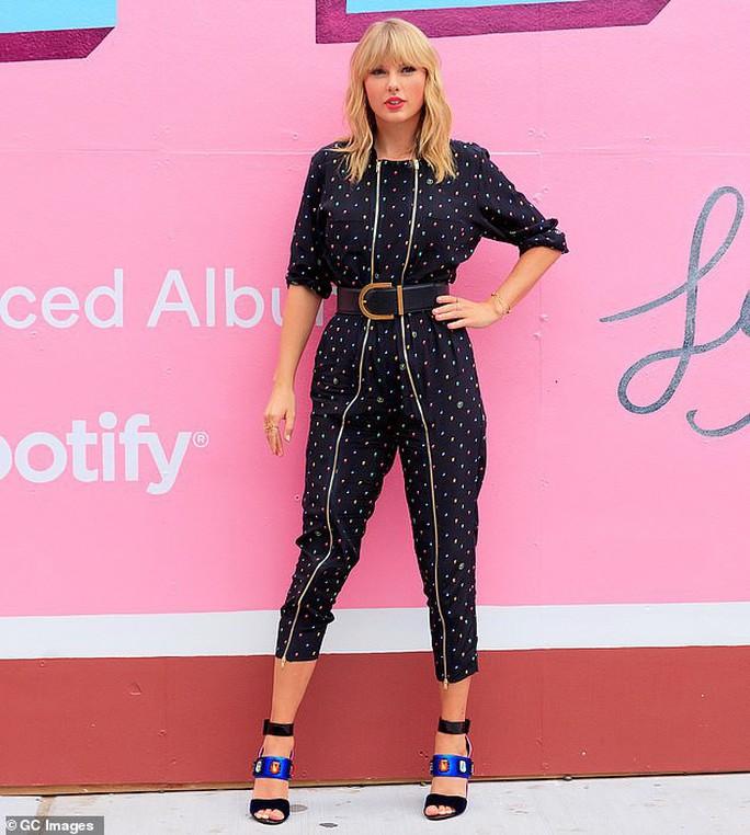 Taylor Swift tiết lộ bí kíp phòng ngừa tấn công tình dục - Ảnh 4.