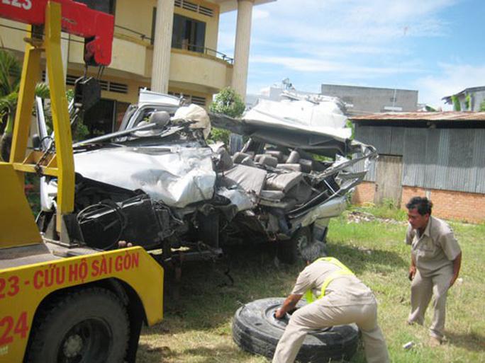 ĐƯỜNG Cao tốc TP HCM - Trung Lương: Bỏ thu phí, tai nạn tăng cao - Ảnh 1.