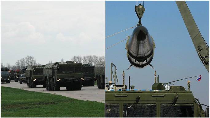 Mỹ thử nghiệm tên lửa, Nga có thể đáp trả như thế nào? - Ảnh 1.