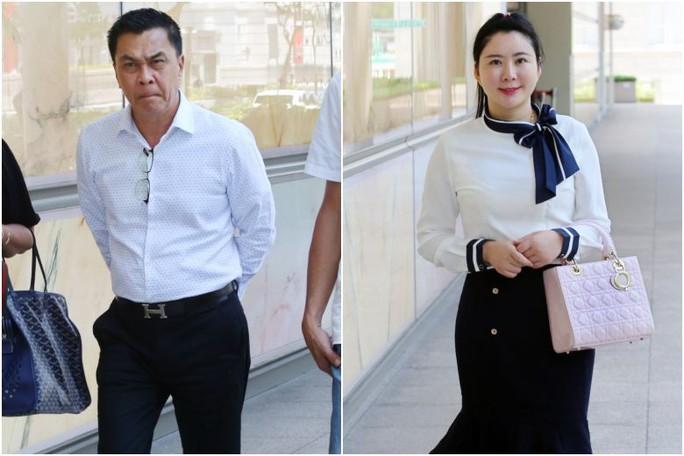 Singapore: Tặng người yêu quà 2 triệu, kiện ra tòa đòi lại - Ảnh 1.