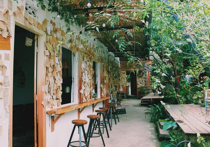 Lễ 2-9, ký gửi thanh xuân ở loạt quán cà phê xinh ngất ngây của Đà Lạt - Ảnh 18.
