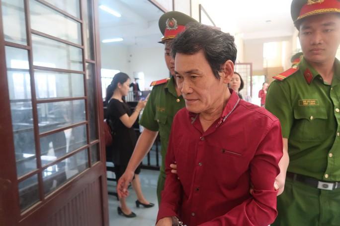 Tuyên án kẻ dâm ô bé gái 7 tuổi bị người dân bắt tại trận ở Bình Tân - Ảnh 1.
