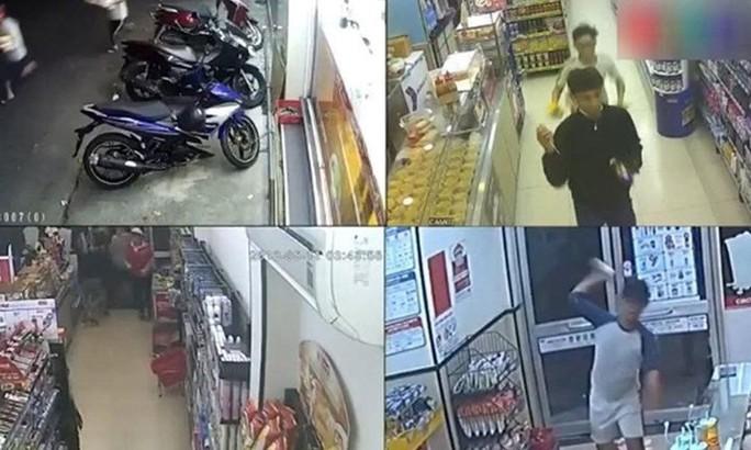 Nhóm cướp thiếu niên gây chấn động dư luận dự kiến hầu tòa vào ngày mai - Ảnh 1.